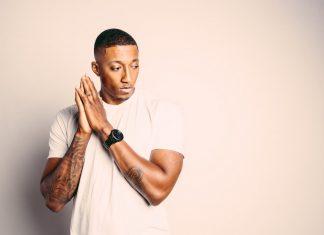 Church Clothes mixtape by Lecrae