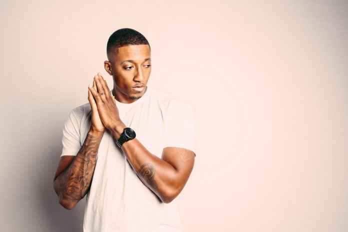 Church Clothes mixtape by Lecrae