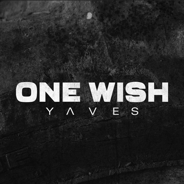 Yaves One Wish single cover