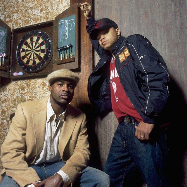 GRITS rap group