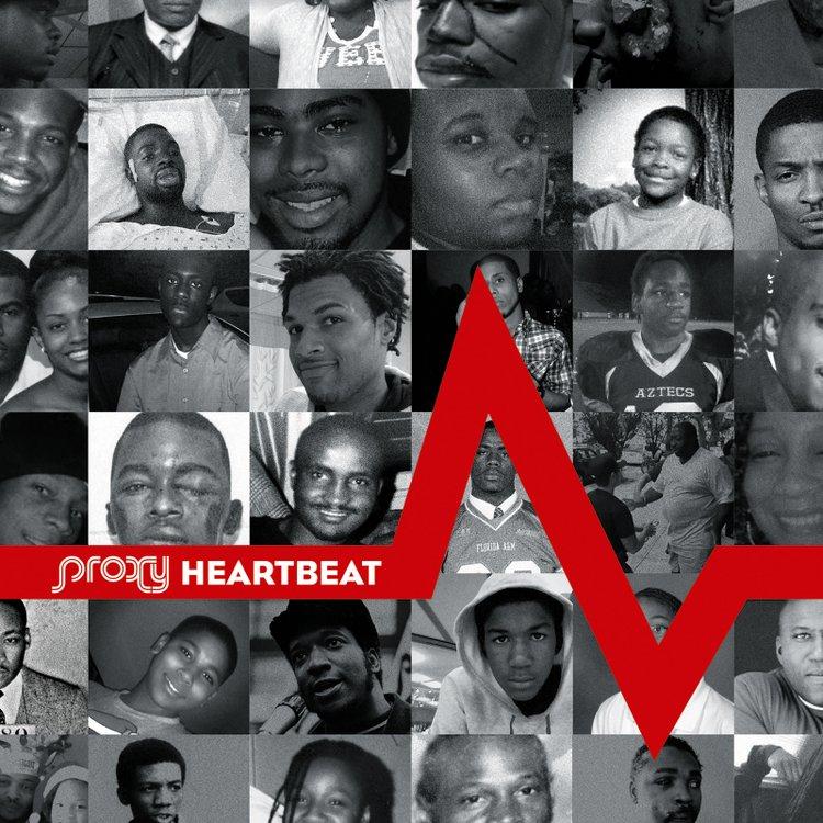 Proxy - Heartbeat