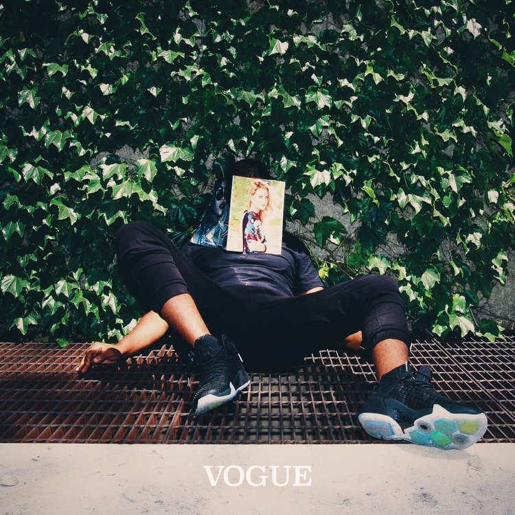 Taelor Gray Vogue prod by Wit