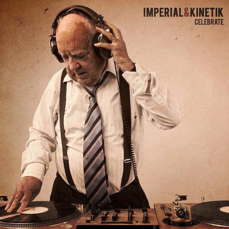 Imperial and Kinetik - Celebrate