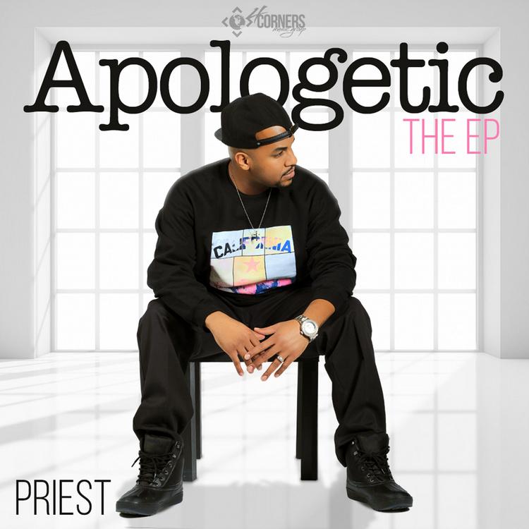 Priest Apologetic EP