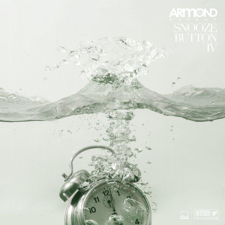 Stream Snooze Button 4 by Armond WakeUp