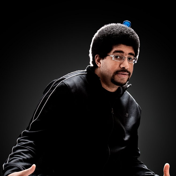 Denzel Washington collab by Jon Corbin