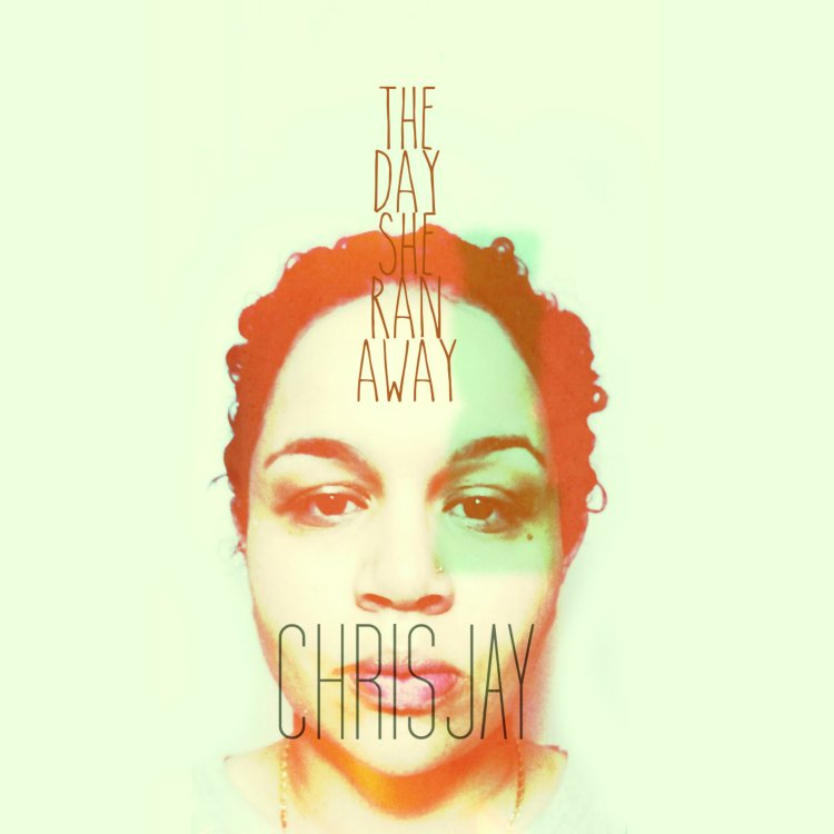 The Day She Ran Away by ChrisJay