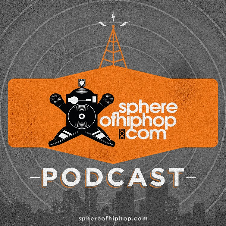 Sphere of Hip Hop Podcast episode 113 mix by DJ Tony Tone BKS
