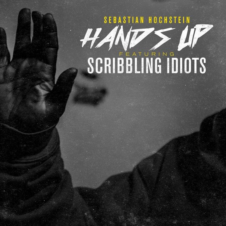 Hands Up by Sebastian Hochstein