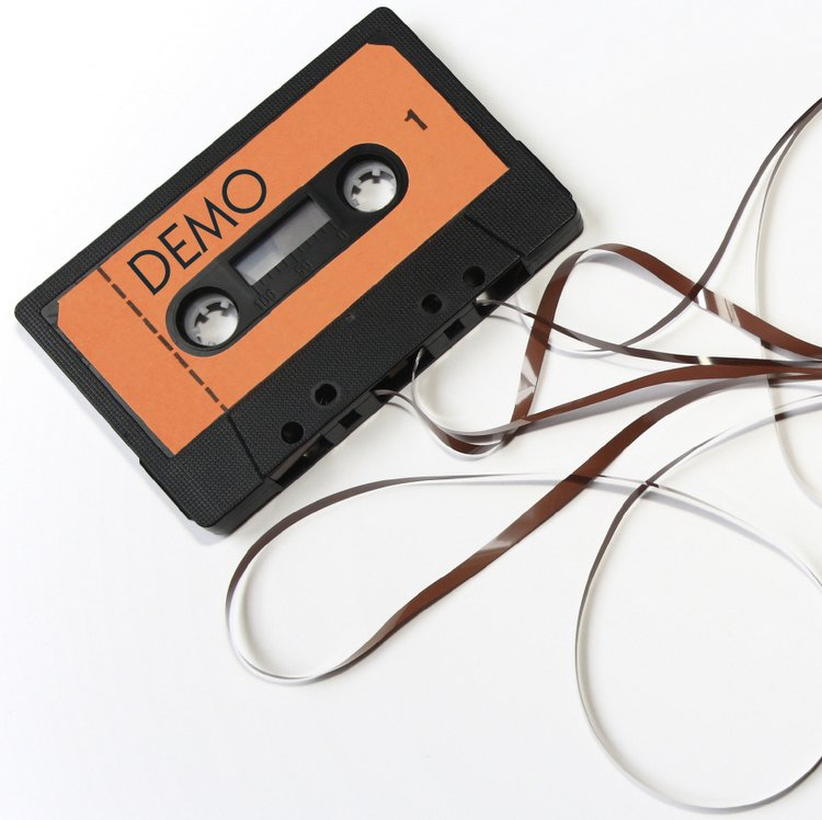 Your Demo - Why Record Labels Arent Listening