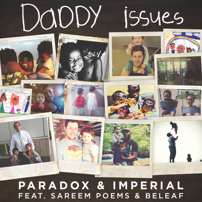 Daddy Issues by Paradox and Imperial