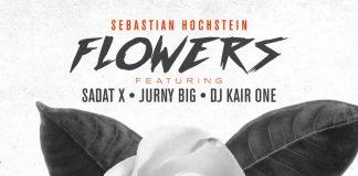 Sadat X and Jurny Big produced by Sebastian Hochstein