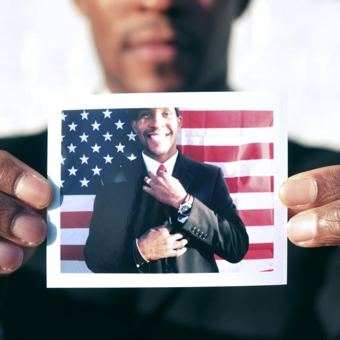 Sivion for President in 2016