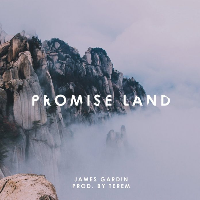 Promise Land single by James Gardin and Terem