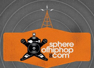 Sphere of Hip Hop Podcast episode 118