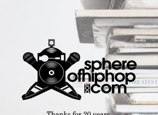 Sphere of Hip-Hop Celebrates 20 Years