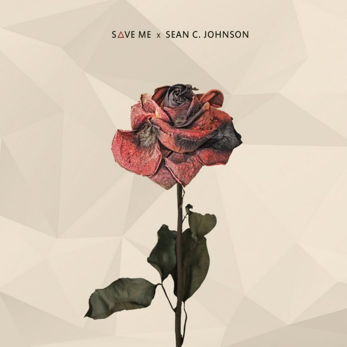 Save Me single by Sean C Johnson