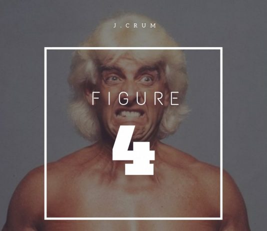 Figure Four video by J. Crum