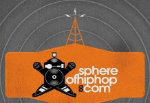 Sphere of Hip Hop Podcast episode 124