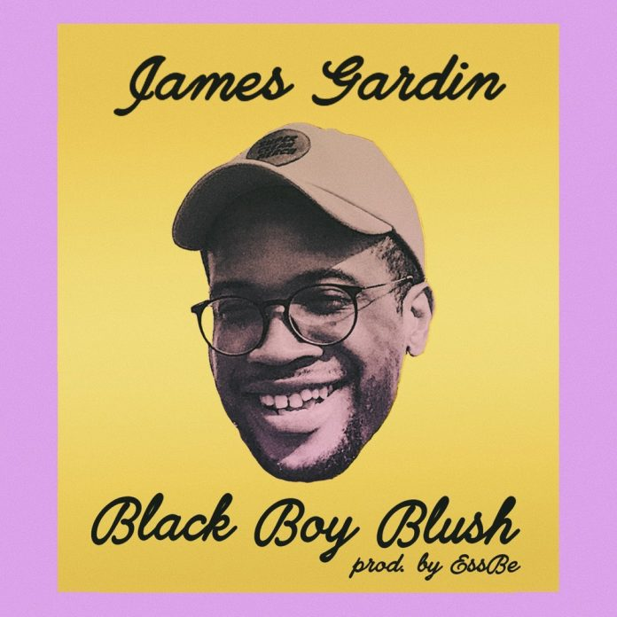 James Gardin Black Boy Blush