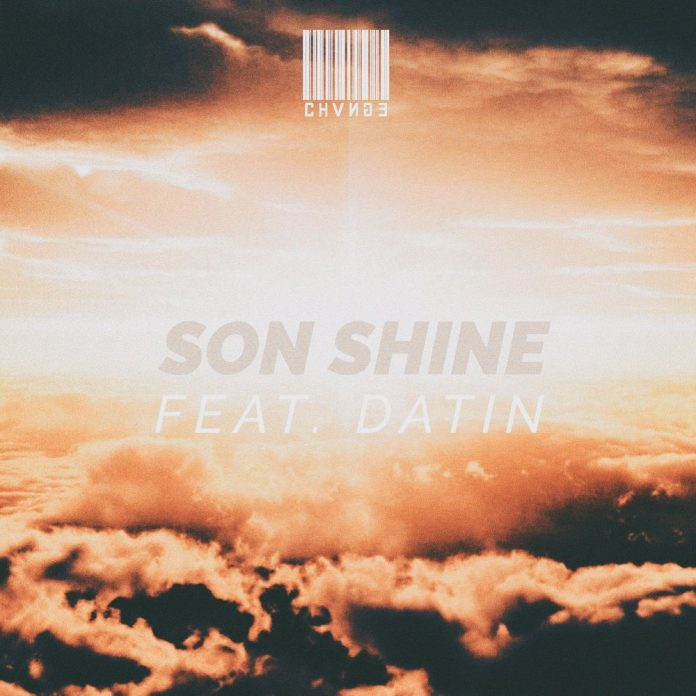 Son Shine by Change featuring Datin - cover