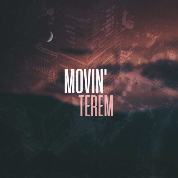 Terem - Movin cover
