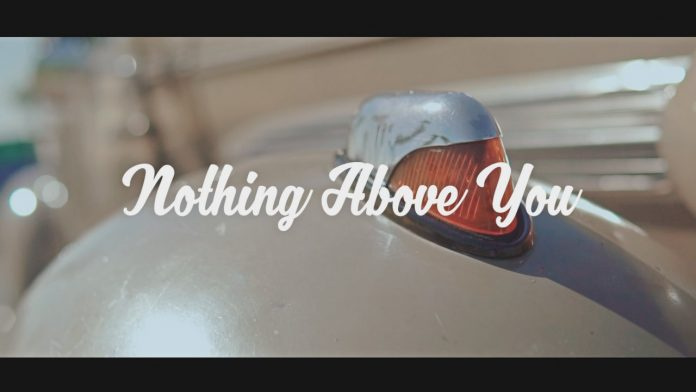 Watch Nothing Above You video by Eshon Burgundy