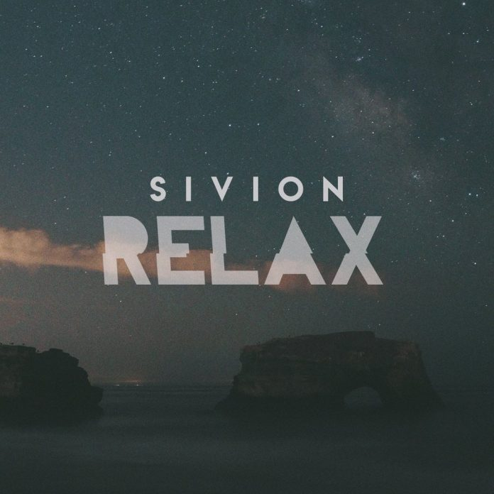 Relax single by Sivion