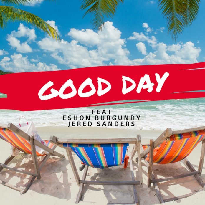 Stream Good Day by Dee Black