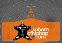 Sphere of Hip Hop Podcast episode 134