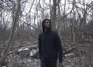 Watch The Hold music video by Armond WakeUp