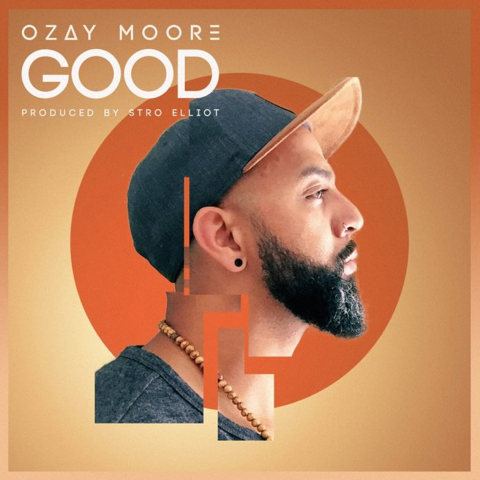 Good single by Ozay Moore