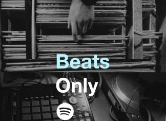 Beats Only January 2018