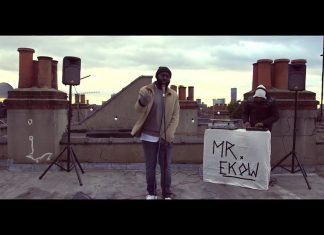 Heart of the Matter video by Mr Ekow