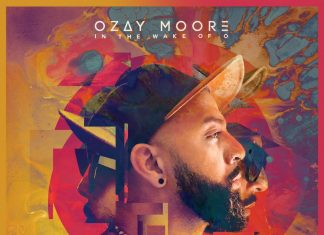 In The Wake Of O by Ozay Moore