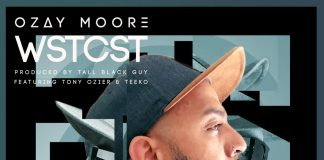 Stream WSTCST by Ozay Moore