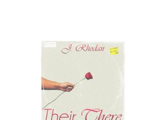 Their There by J. Rhodan