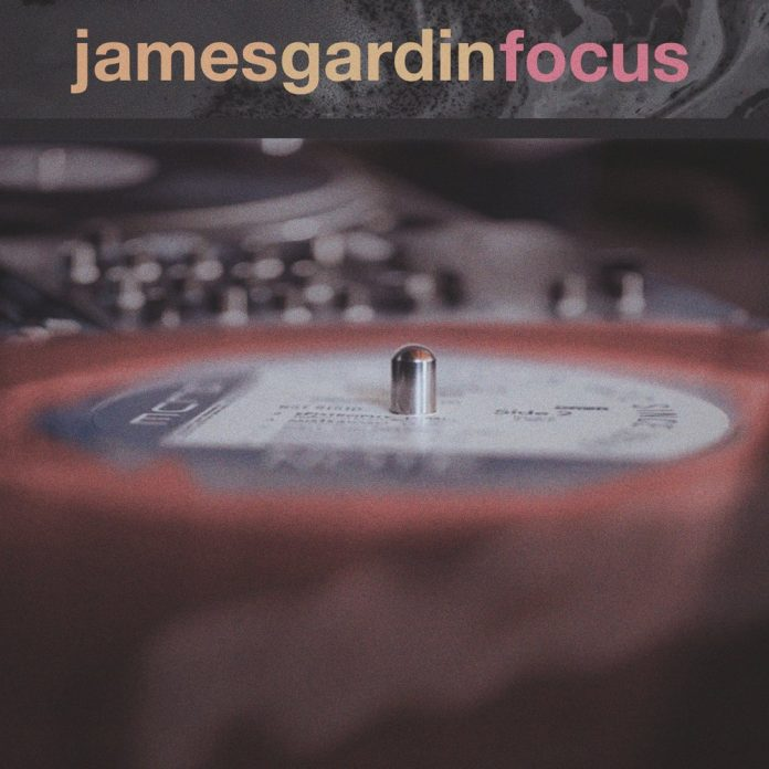Focus by James Gardin