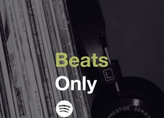 Beats Only April 2018