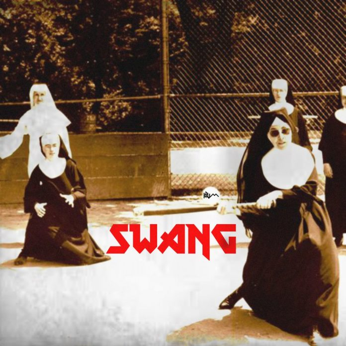 Swang video by Krum