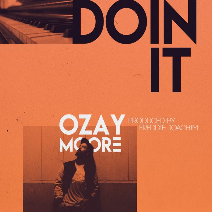 Doin It by Ozay Moore and Freddie Joachim