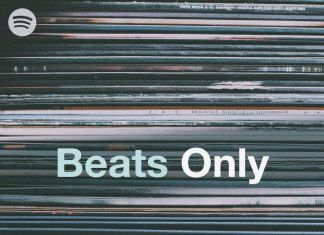 Beats Only May 2018