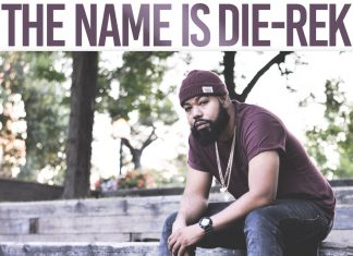 Stream The Name Is Die-Rek