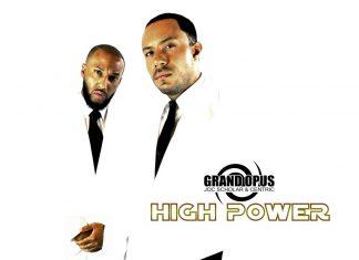 Grand Opus - High Power