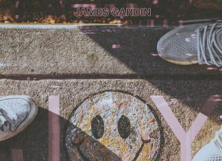 Joy by James Gardin