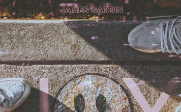 Joy by James Gardin
