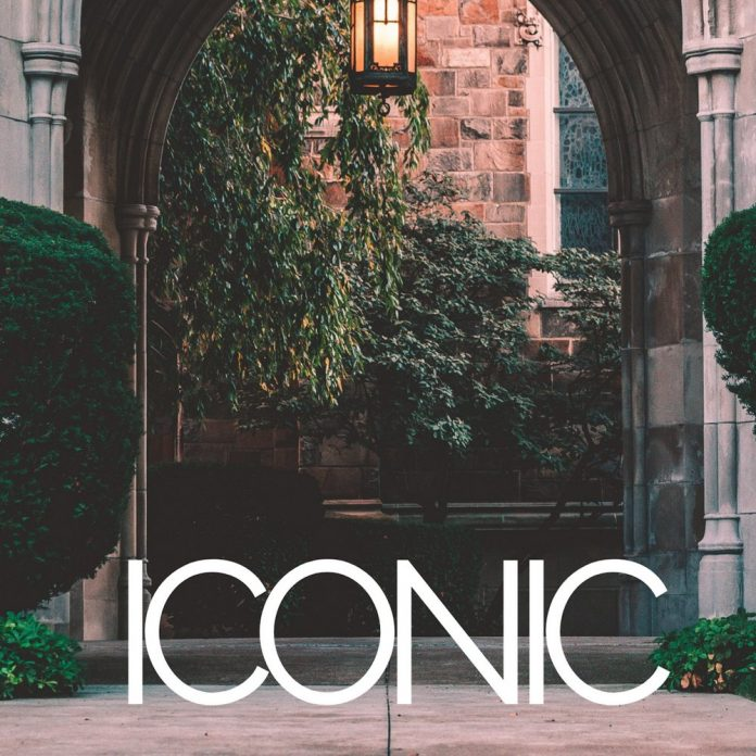Tommy Hilfiger selects Iconic by James Gardin and Terem
