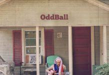 Oddball by Krum