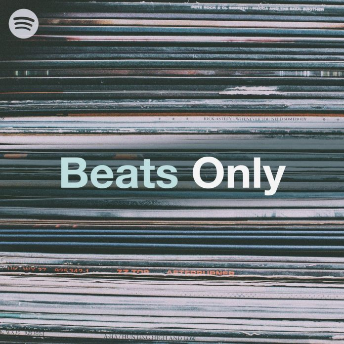 Beats Only October 2018