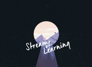 Stream of Learning by Terem